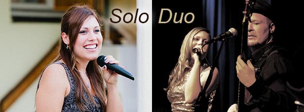 Solo und Duo